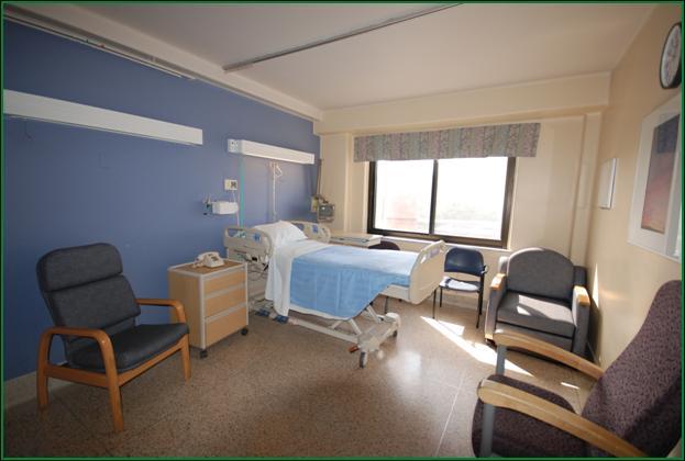 Deland Hospital Emergency Room